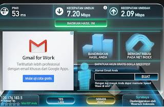 Server Surabya