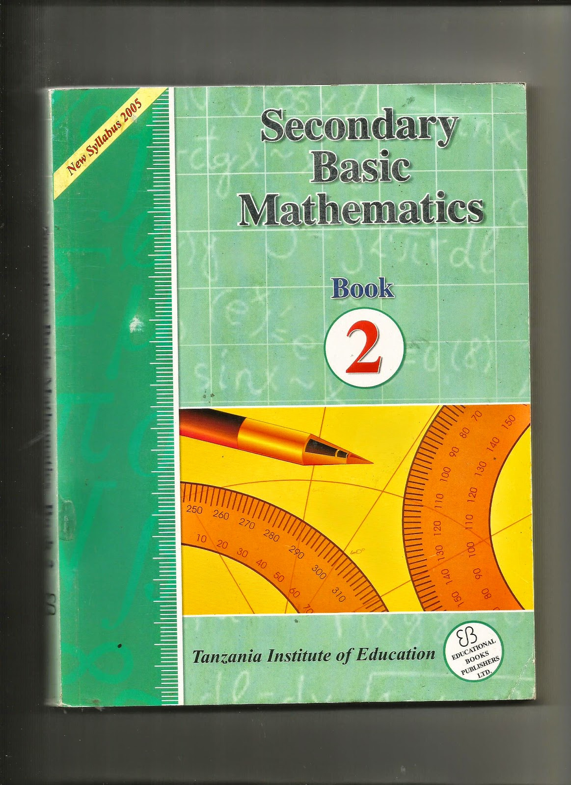 SCIENCE STUDIES BLOG: SECONDARY BASIC MATHEMATICS BOOK TWO