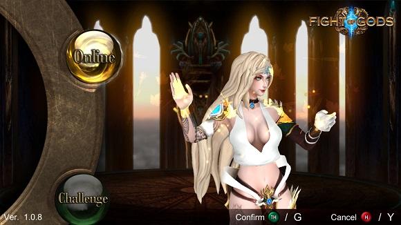 Fight of Gods-PLAZA | Ova Games