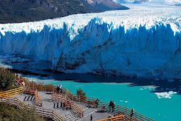 The Wonderful Perito Moreno Glacier of Argentina