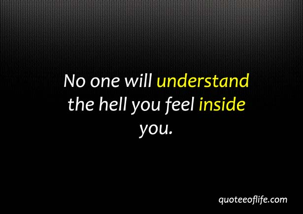 127 Best Depression Quotes With Pics Quotes Of Life Quotee Of Life