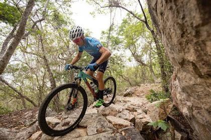 Beginner Mountain Bike Skills