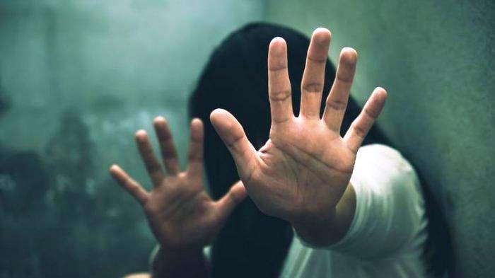 Ilustrasi Gambar Pemerkosaan