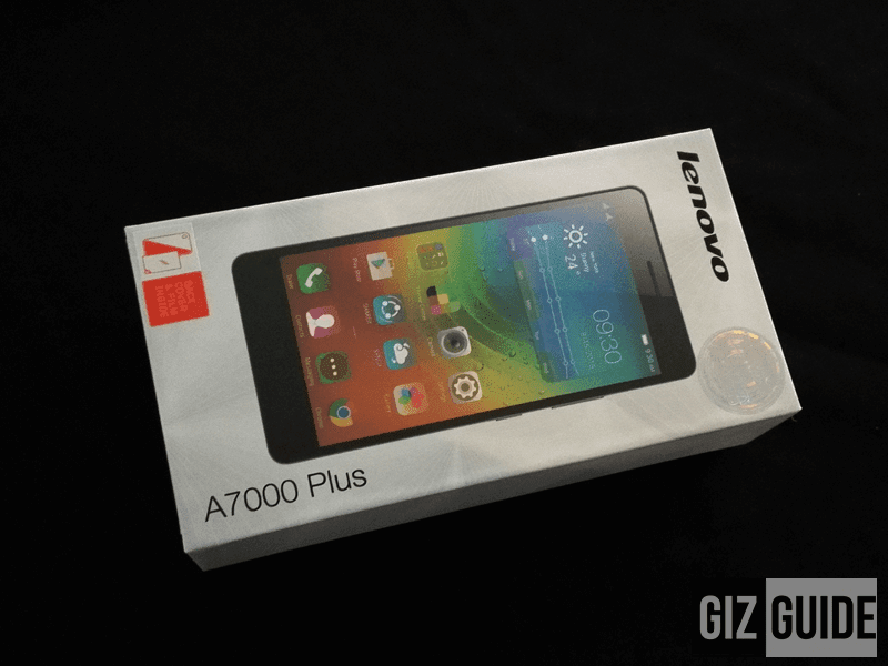 LENOVO A7000 PLUS, THE K3 NOTE OF ASIA? PRICED AT JUST 7,999 PESOS!