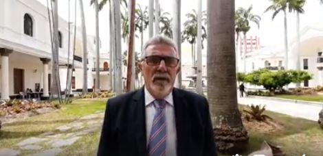 VENEZUELA: Diputado Luis Lippa afirmó que nuevo año escolar comenzará con múltiples problemas.