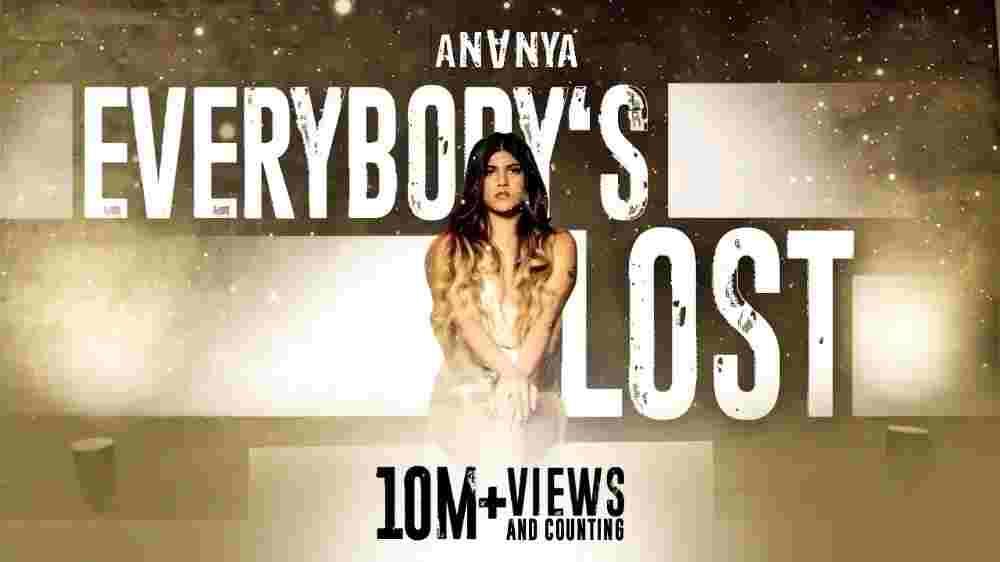 Everybody's Lost Lyrics - Ananya Birla