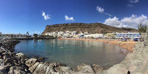 gran canaria best places