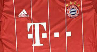 635056e6476d The first leaked images of the new Adidas Bayern München 2017-18 jerseys  are making the waves on Twitter today. Are they the real deal