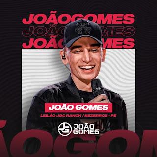 João Gomes - Leilão JGC - Bezerros - PE - Setembro - 2021