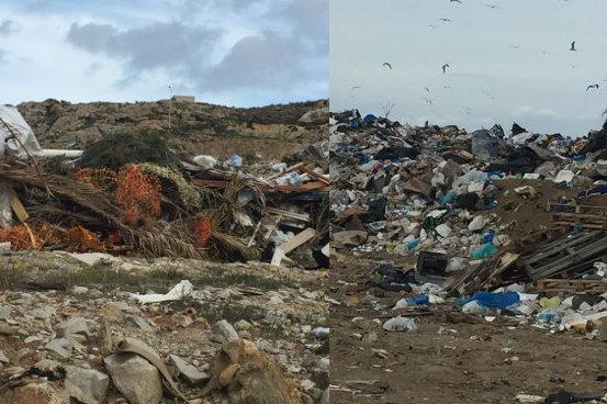 Κυκλάδες – Δωδεκάνησα: Πάνω από 8 εκ. ευρώ τα πρόστιμα για τις παράνομες χωματερές
