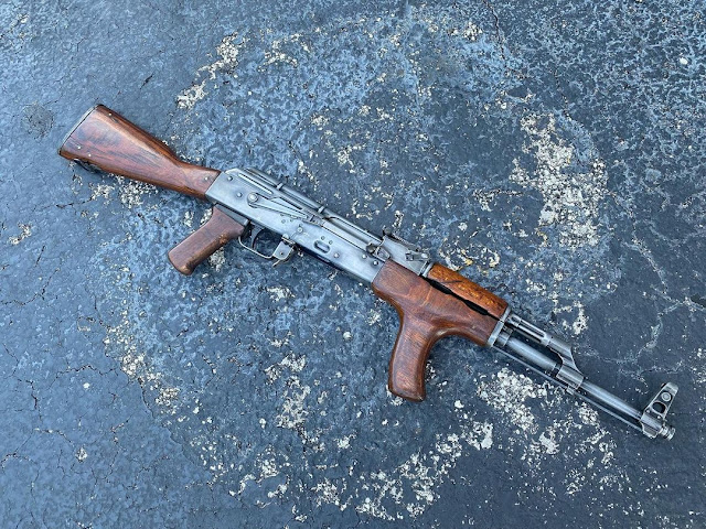 CW-Gunwerks-AKM-Romanian-Romy-Pickup-Left