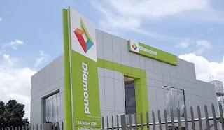 Fraud Alert: I Virtually Lost My Business To Diamond Online Banking - Idongesit Umoh