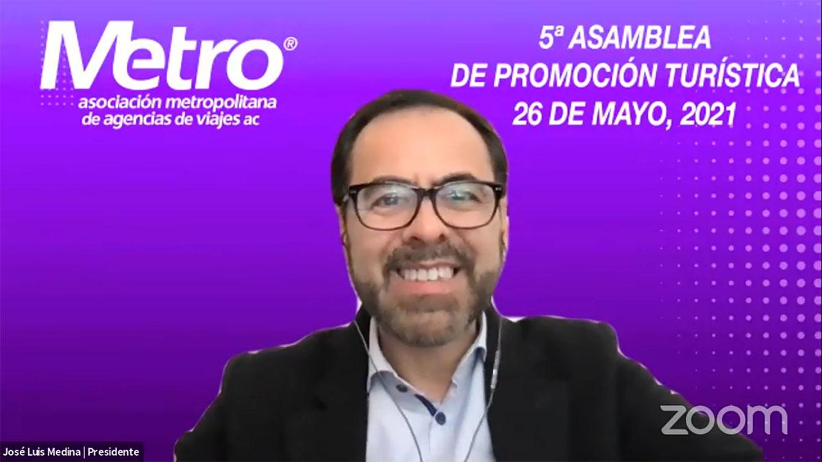SOCIOS LA METRO REACTIVACIÓN TURISMO 01
