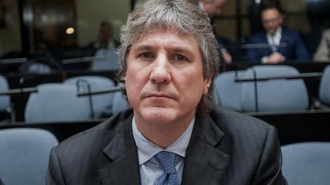 """Ciccone: El fiscal de juicio dijo que Amado Boudou """"estaba detrás de The Old Fund"""""""