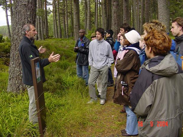 Environmental Science Ashland University Effective