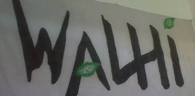 Walhi: Jangan Gara-Gara Takut Investor Lalu Amdal Dihapus