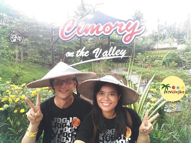 trip ke cimory on the valley sama pacar bule