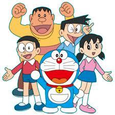 Ebook Komik Doraemon