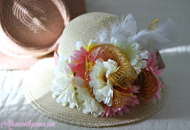 create, maker, craft, homemaker, easy, diy gardening, sunbonnet, athomewithjemma