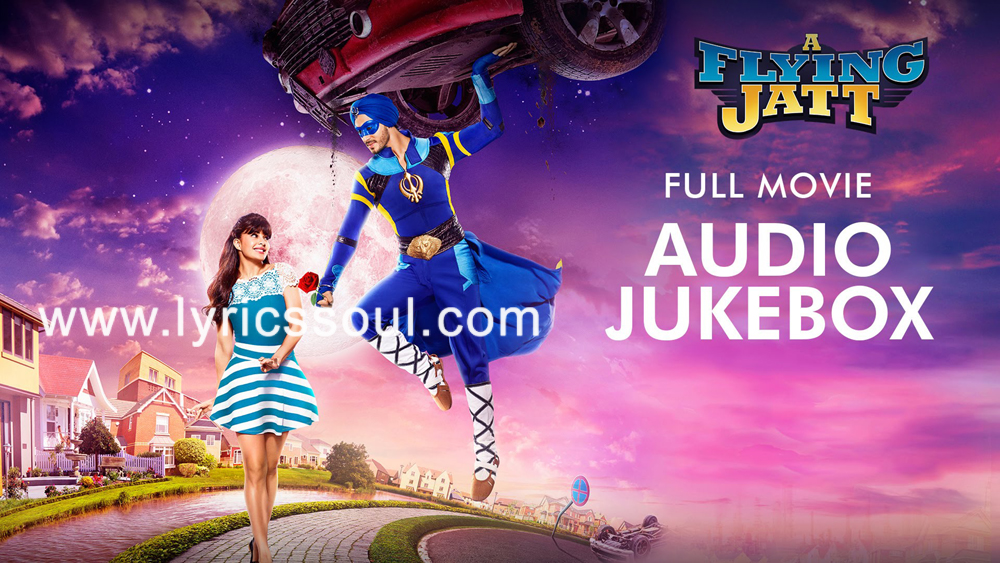 The Khair Mangda lyrics from 'A Flying Jatt', The song has been sung by Atif Aslam, , . featuring Tiger Shroff, Jacqueline Fernandez, , . The music has been composed by Sachin-Jigar, , . The lyrics of Khair Mangda has been penned by Vayu & Raftaar