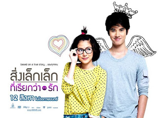 Komedi Thailand Romantis Terbaik