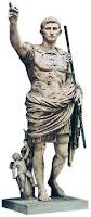 César Augusto Primer Emperador de Roma