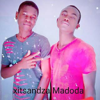 Enest Nicolar Ft. Erenio Davicy & Kukinho - Xitsandza Madoda