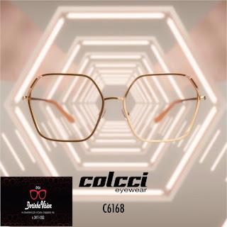 Esta é a mega chance de você comprar seus Óculos Colcci na ÓTICA DORINHA VISION e ainda ganhar uma linda bolsa!!!
