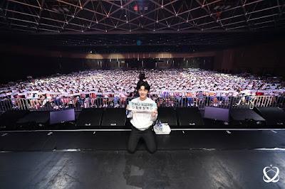 윤지성 yoon jisung comeback