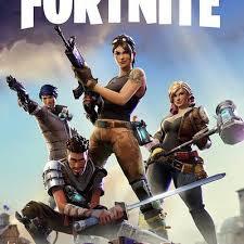 تحميل لعبة فورت نايت Fortnite المنافس الاول للعبة ببجي  تحديث جديد 2019