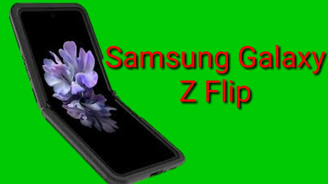 Samsung Galaxy Z Flip: Display, Price, and Specifications in 2019.