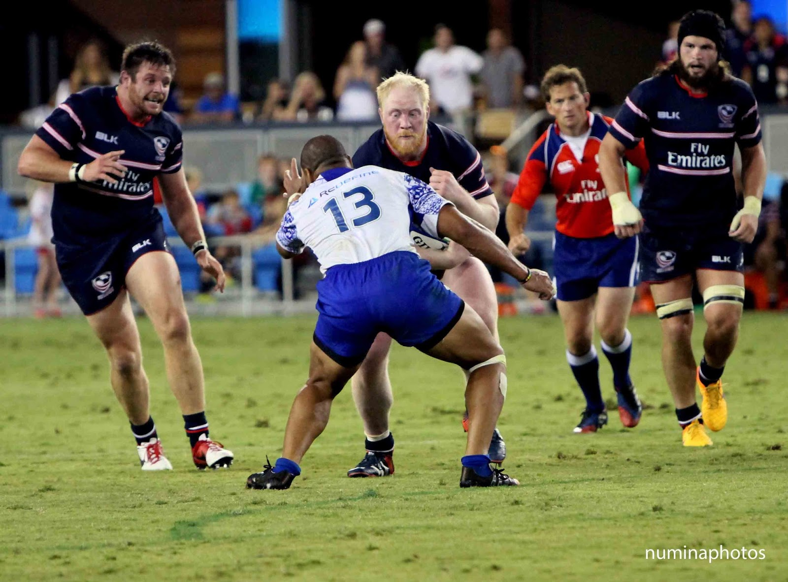 Samoa Rugby Quotes: This Is American Rugby: Eagles-Samoa Post Match Quotes