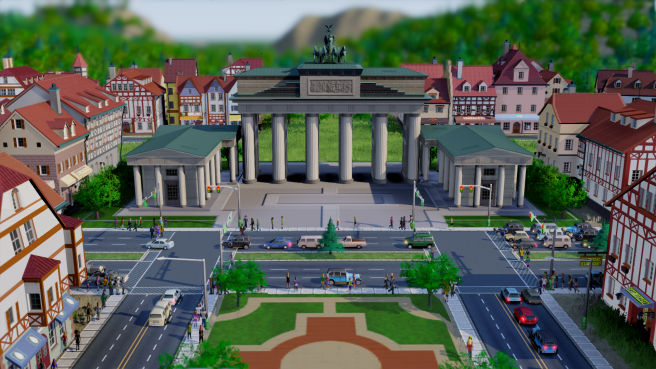 SimCity - Update 3 0 released, full patch notes