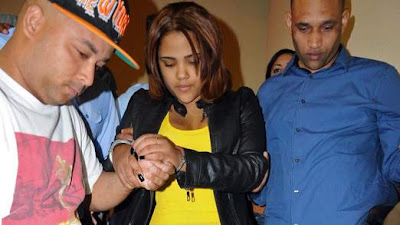 Ex-American Idol Winner arrested drugs