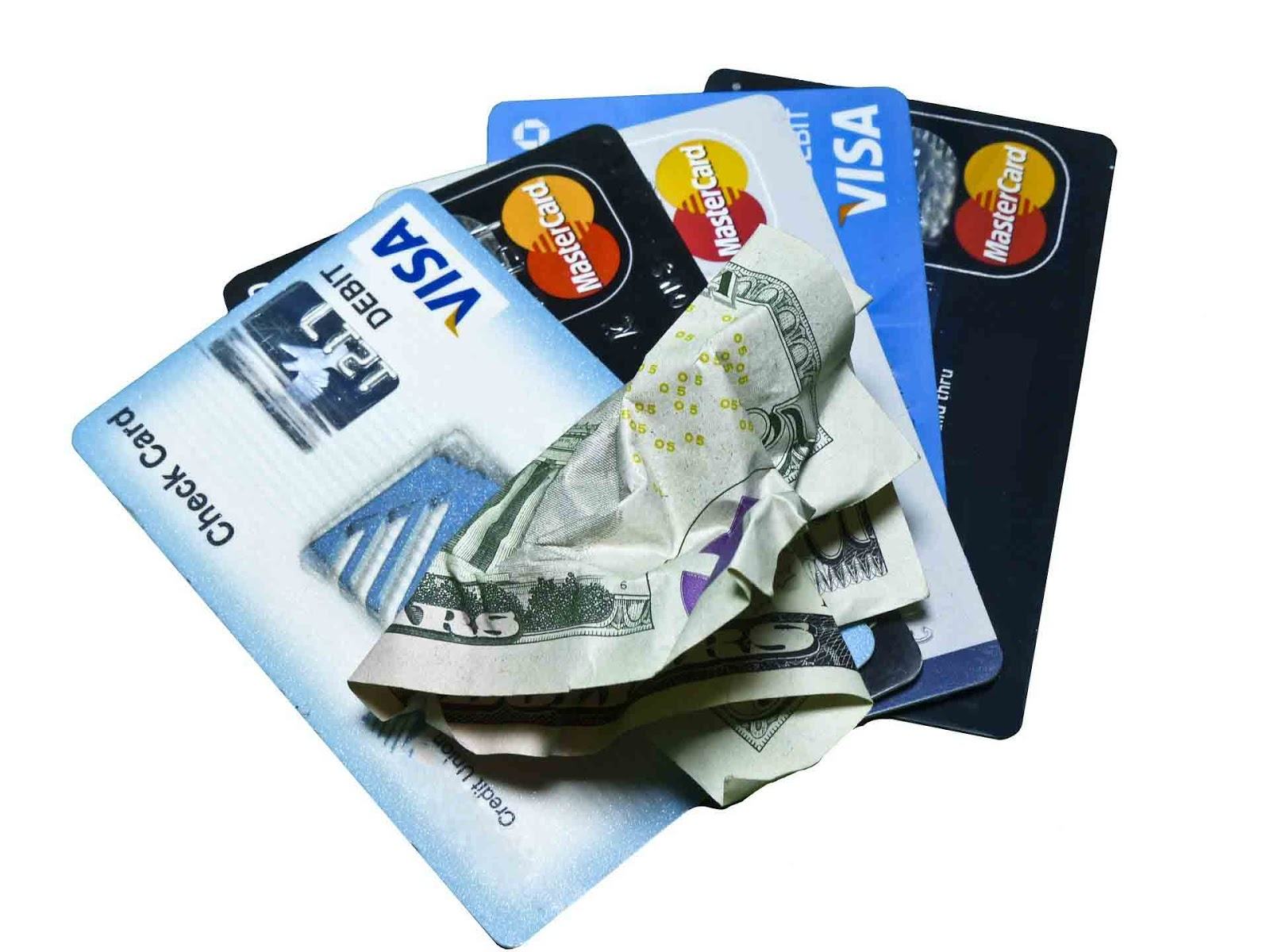 Credit Cards For Beginners