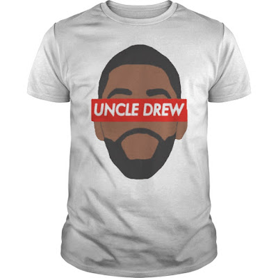 KYRIE IRVING UNCLE DREW T Shirts Hoodie Sweatshirt