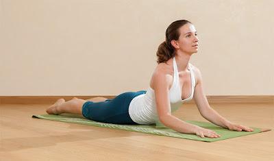 Tập yoga giảm vòng 2 hiệu quả