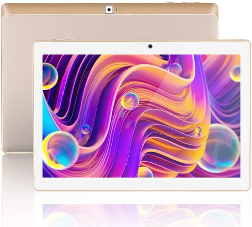 Review Tekupai 10 Inch Android 9.0 HD Tablet