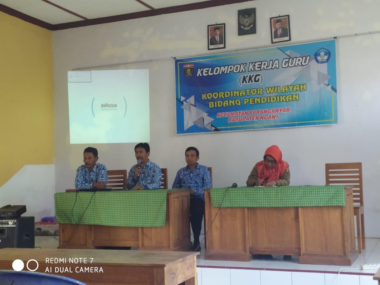 Kisi-kisi Penulisan Soal Ujian Satuan Pendidikan Berbasis Komputer Sekolah Dasar Kabupaten Ngawi Tahun 2019/2020 (Pengganti USBN SD/MI)
