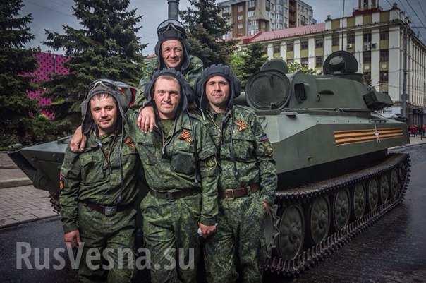 У Молдові ув'язнили 8 громадян, які воювали на Донбасі