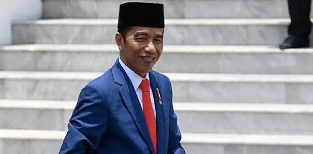 Jokowi Sudah Tegas, Tapi Aneh Pergerakan Seknas Jokpro 2024 Dibiarkan