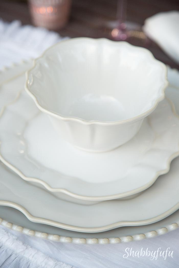 Luis-White-Dishes