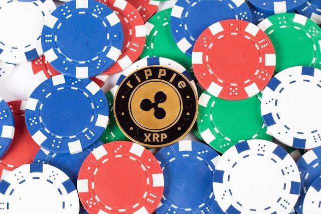Crypto Xpring Give Away 1 billion Free XRP