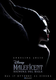 Maleficent - Mistress of Evil First Look Poster 2