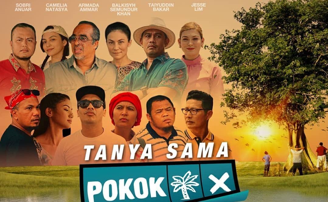 Sinopsis Drama Tanya Sama Pokok (Slot Astro Warna)