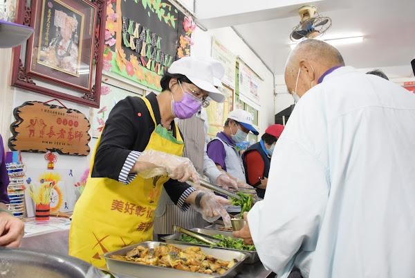 彰化縣政府守住第二道防線 防誤食萊豬為縣民健康把關