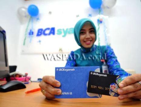 Alamat Lengkap dan Nomor Telepon Kantor Bank BCA Syariah di Yogyakarta