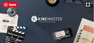 Kinemaster images