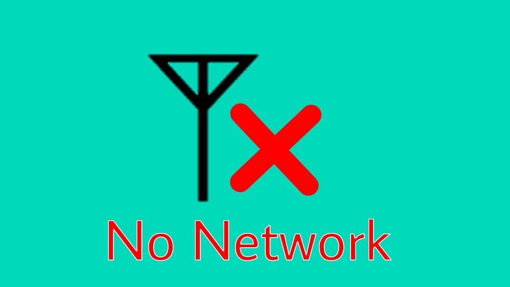 Mengatasi jaringan hilang di hp dan penyebabnya