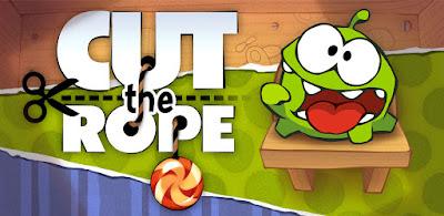 Cut the Rope Full Mod Apk Download
